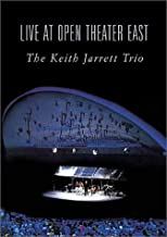 Keith Jarrett Trio - Live at Open Theater East [Import USA Zone 1]