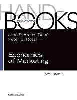 Handbook of the Economics of Marketing (Volume 1) (Handbooks in Economics)