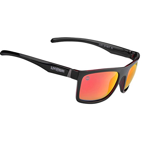 Polarisationsbrille Spro FreeStyle Sunglasses Onyx