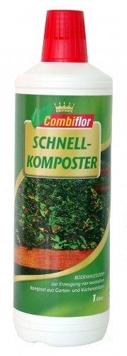 Combiflor Schnellkomposter 1 Liter