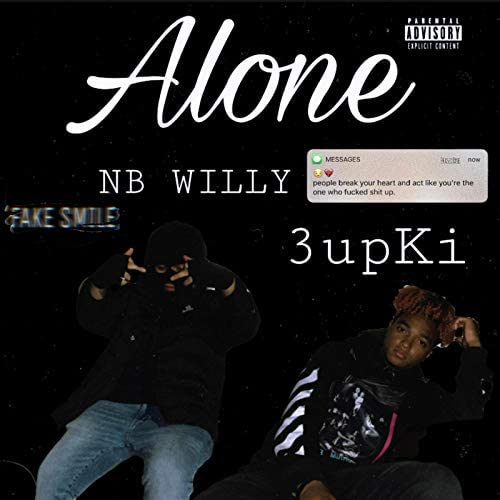 3upKi feat. NB Willy