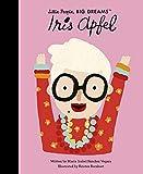 Iris Apfel (Little People, BIG DREAMS Book 64) (English Edition)