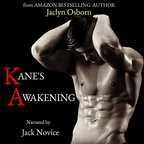 Kane's Awakening audiobook cover art