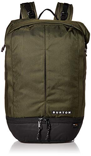 Burton Upslope Backpack, Forest Night Cordura Ballistic, One Size