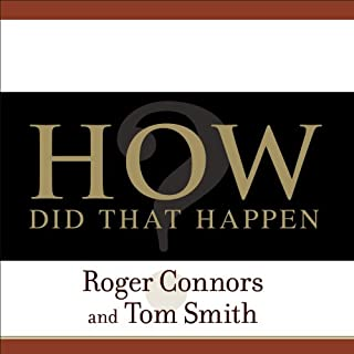 How Did That Happen? audiobook cover art