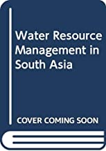 Water Resource Management in South Asia