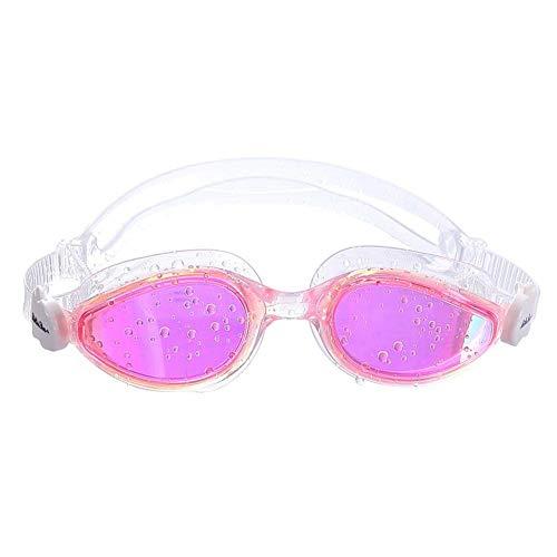 JBP Max zwembril HD waterdichte anti-condens-bril vrouwen zwembril zwembril mannen en vrouwen professionele training volwassenen zwembril