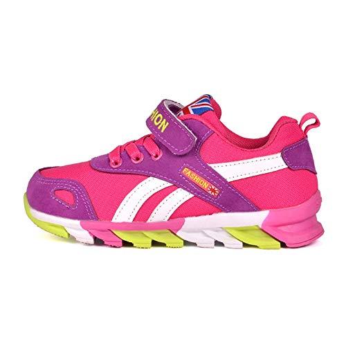 Etillo Kinder Schuhe Sneaker Outdoor Laufschuhe Stylische Kinderlaufschuhe (Kleines Kind/großes Kind)