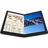 "Lenovo ThinkPad X1 Fold 20RK000PUS Tablet - 13.3"" QXGA - 8 GB RAM - 256 GB SSD - Windows 10 Home 64-bit - Black - Intel SoC - Intel Core i5 i5-L16G7 Penta-core (5 Core) 1.40 GHz - 2048 x 1536 - 5"