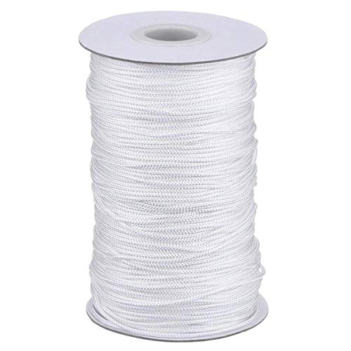 Roll of 100 Yards Shade Cord (Or Lift Cord) 1.8 mm