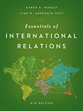 Best essentials of international relations 6th edition Reviews