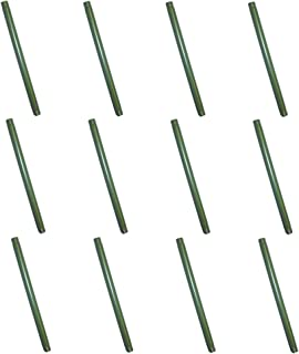 Satco 90/1278-12PK Mounting Post, 12 Pack, Green, 12 Count