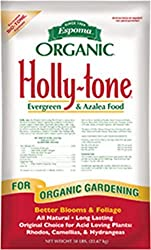 Espoma HT50 Organic 4-3-4 Holly Tone Fertilizer