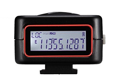 Pro2-EOS is camera GPS Receiver for Canon EOS-1D X,EOS 5D III,6D(WG),7D,80D,70D,77D,800D(T7i),760D(T6s),750D(T6i),700D(T5i),650D(T4i),100D(SL1),1300D(T6),1200D(T5),M2,M