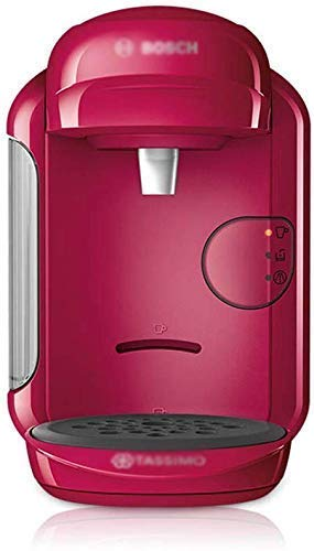 DDL Haushaltsbüro Capsule Kaffeemaschine Intelligenz Getränkeautomat Vollautomatische Mini-Kaffee-Maschine, C