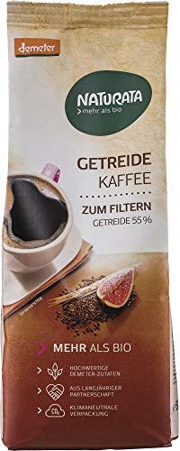 Naturata Bio Getreidekaffee zum Filtern (1 x 500 gr)