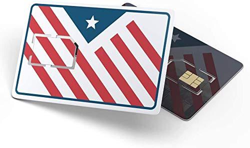 USA Prepaid SIM-Karte | 15 GB Datenflatrate LTE | Telefon- und SMS-Flatrate | 30 Tage für USA-Touristen
