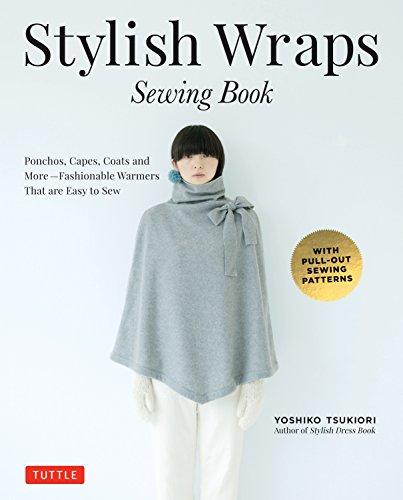 Tsukiori, Y: Stylish Wraps