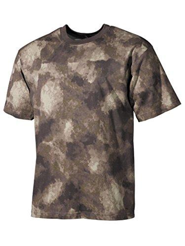 Militär a US Army HDT Camo T-shirt - - XXXL