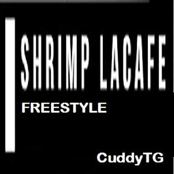 Shrimp LaCafe Freestyle