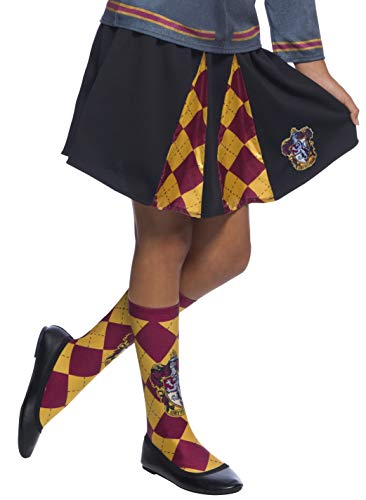 Rubie's 39029NS Gryffindor Kostüm, Mehrfarbig, Einheitsgröße