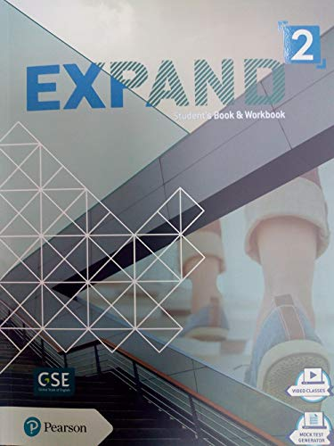 Expand 2 Students Book & Workbook