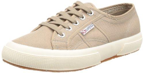 Superga Unisex 2750 Cotu Classic Sneaker, Grau (Mushroom Sc26), 39.5 EU