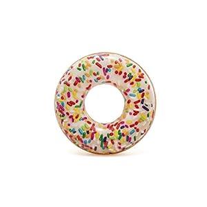 Tante Tina - Flotador Inflable en Forma de Donut, diámetro de 100 ...