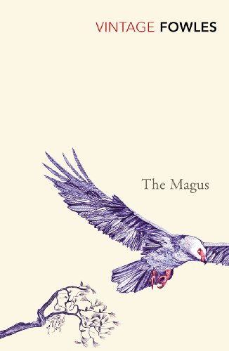 The Magus (Vintage Classics) (English Edition)