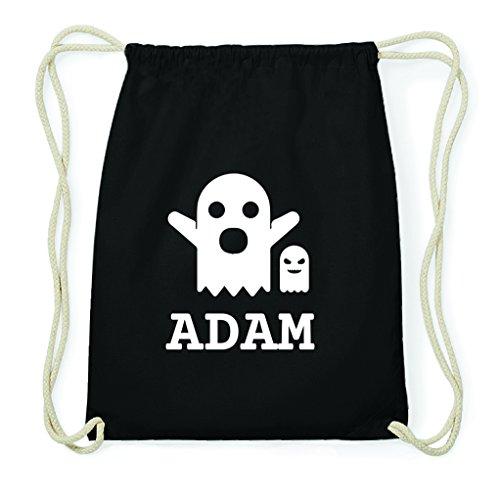 JOllify Turnbeutel Halloween für ADAM - Geister