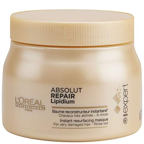 Loreal Máscara Absolut Repair Cortex Lipidium 500ml