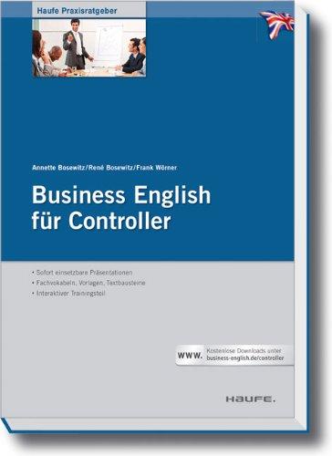 Business English für Controller