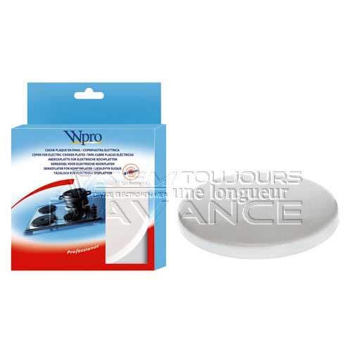 Plaque vitrocéramique INDESIT 481244039019 pour plaque de cuisson Cuisinière