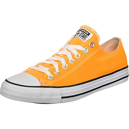Converse Chucks CTAS OX 167235C Orange, Schuhgröße:40