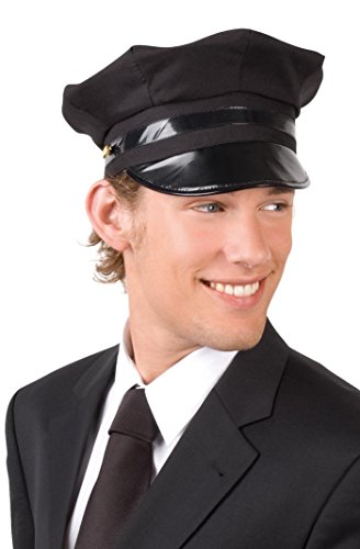 Cap driver chauffeur (gorro/sombrero)