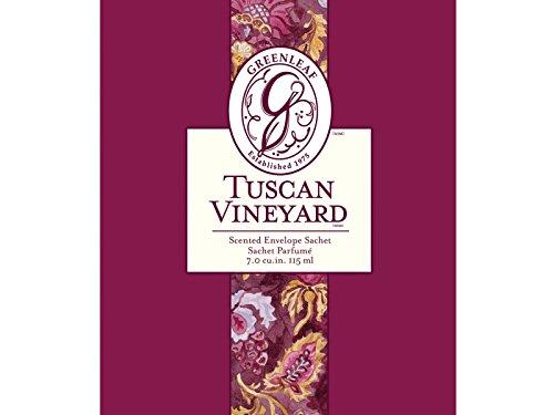 Greenleaf Duftsachet groß 115ml Tuscan Vineyard