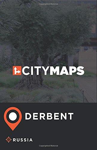 City Maps Derbent Russia