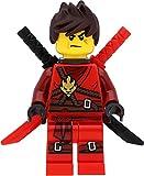 LEGO Ninjago - Figura de Kai en túnica de honor (2017, día de...