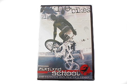 KHE Flatland School BMX DVD / P3 18