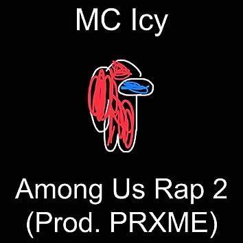 Among Us Rap 2