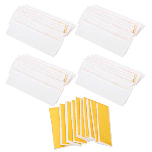 Heating Block Cottons, A Long Service Life 3D Printer Accessories, Strong And Durable High Safety Factor for 3D Printer Office Home Adult