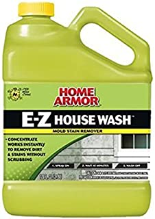 Home Armor FG503 E-Z House Wash, 1-Gallon (2-Pack)