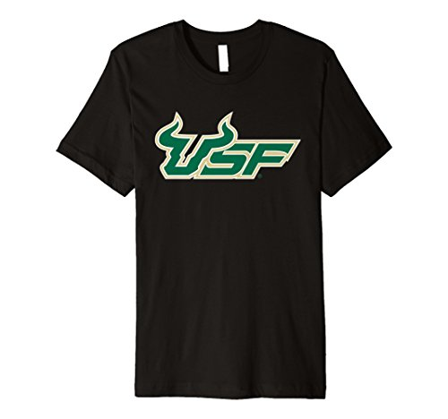 USF Bulls College NCAA T-Shirt PPSFL03