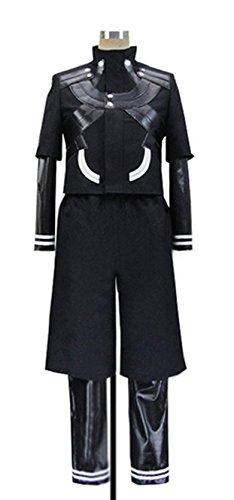 Dreamcosplay Tokyo Ghoul Kaneki Ken Battle Suit Cosplay Costume