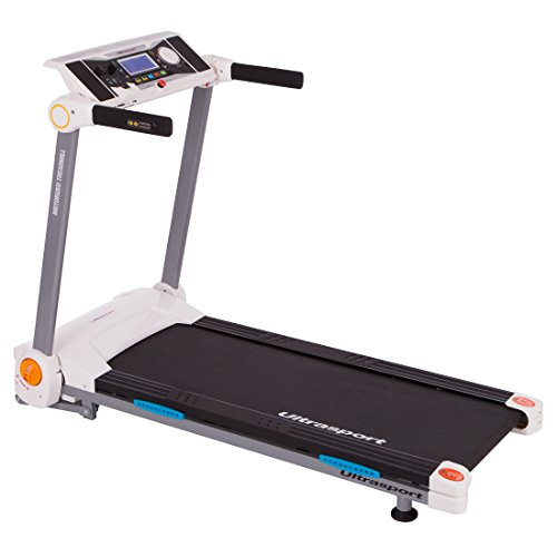 Ultrasport Tapis Roulant con Computer