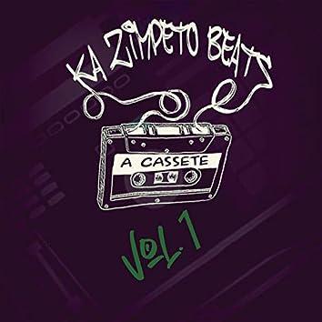A Cassete, Vol. I