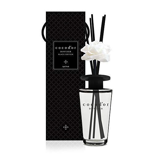 White Flower Reed Diffuser