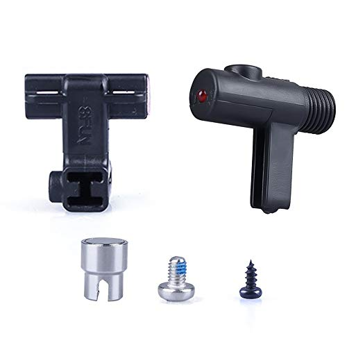 BAFANG Mid Drive Motor Kits Speed Sensor DIY Electric Bike Speed Sensor E-Bike Conversion Bicycle Accessories