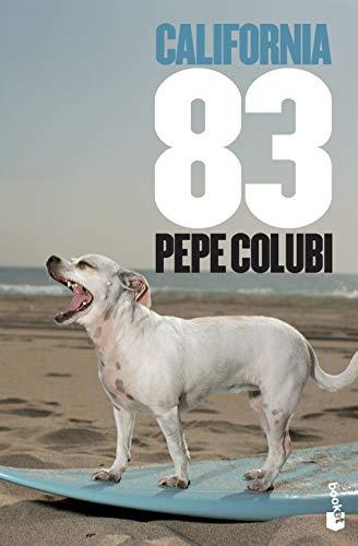California 83 (NF Novela)