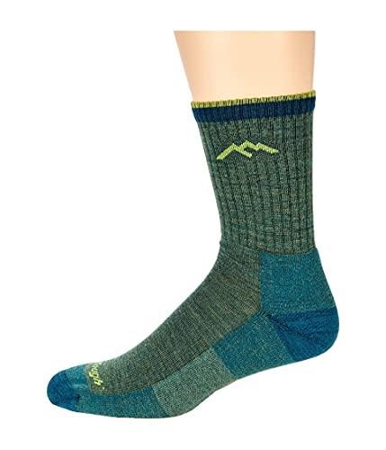 Darn Tough Vermont Hiker Merino Wool Micro Crew Socks Cushion